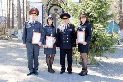Дознаватель из Бердска стал вторым в областном конкурсе профмастерства
