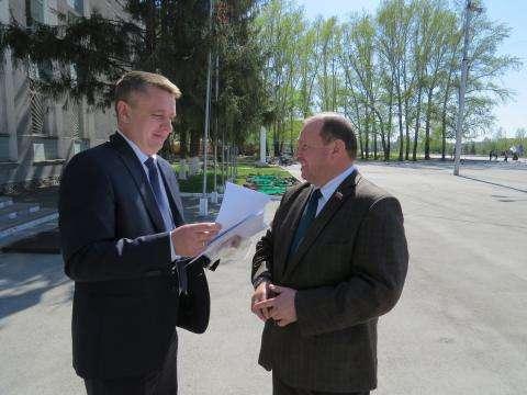 На ремонт дорог Бердск дополнительно получит 60 млн рублей