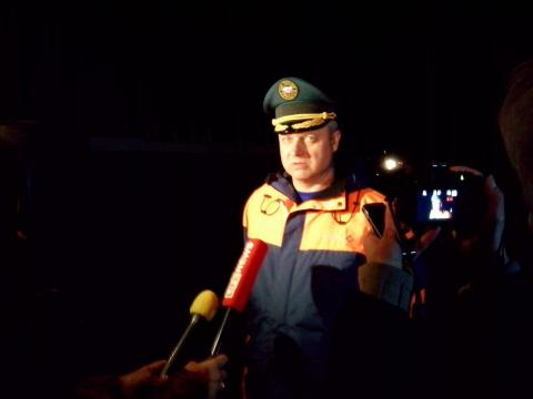 Уточненная информация: после взрыва на НЗИВ в Искитиме под завалами еще двое погибших