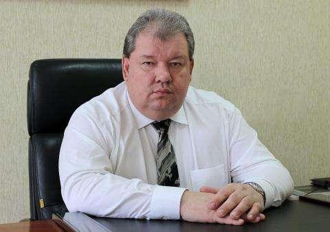 Директор МУП «КБУ» Бердска отметил юбилей