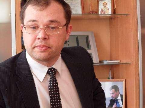 Мэр Бердска Потапов вошел в рейтинг 100 лучших мэров России