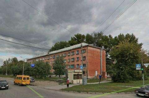 Курильщик устроил пожар в общежитии в Бердске