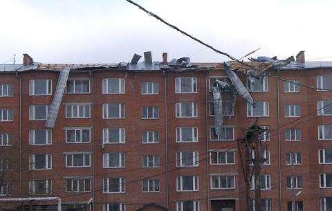 В выходные в Бердске ожидаются сильный ветер и проливные дожди с градом