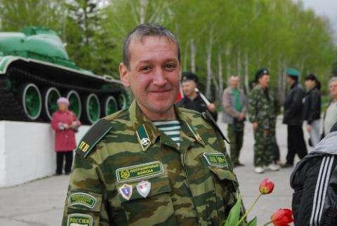 День пограничника отмечают в Бердске