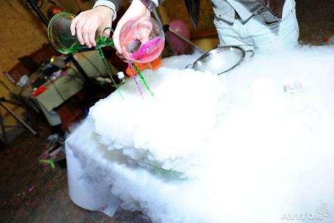 Праздник для детей в Бердске