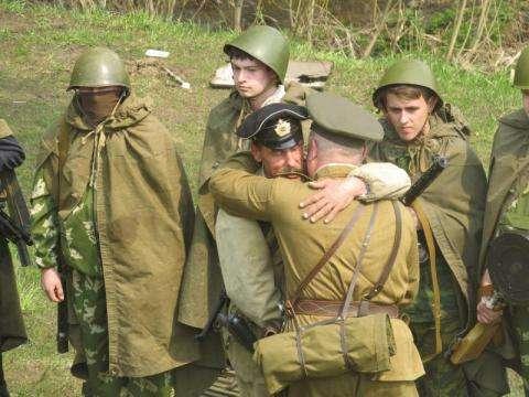Цена войнушки, или Кому платить за театр войны?