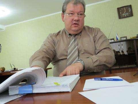 """Директор МУП """"КБУ"""" Бердска Александр Кожин ранее заявлял, что считает делом чести вывести предприятие из долгов"""