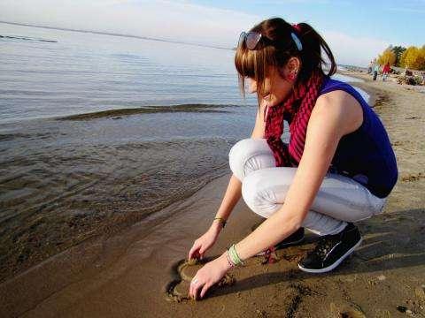 Пляжи в Бердске не работают