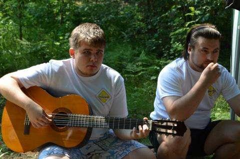 Турслёт-2014 (для команд работающей молодёжи города Бердска)
