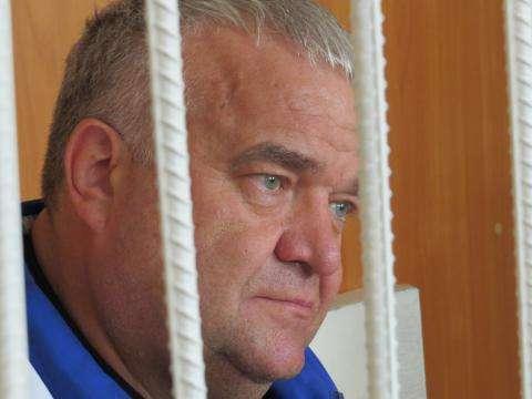 Бердского бизнесмена Виктора Голубева арестовали 30 мая сроком на два месяца - до 29 июля 2014 года включительно