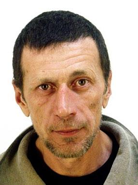 Литовченко Евгений Анатольевич. Фото ГУ МВД РФ