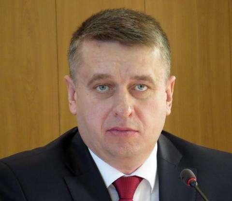 Андрей Геннадьевич Михайлов, и.о. главы администрации Бердска