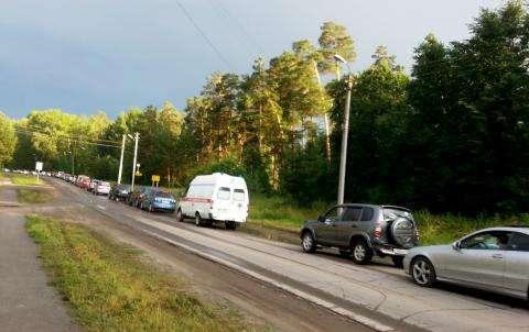 Не все владельцы автомобилей в Бердске платят транспортный налог
