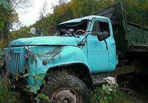 ДТП окончилось трагически: погибла пожилая пассажирка грузовика