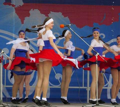 22 августа в Бердске отметят день государственного флага России
