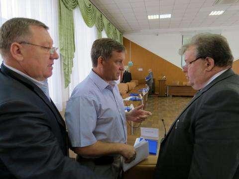 Из-под ареста в Бердске выведут три котельные, оплатив долги заемными средствами