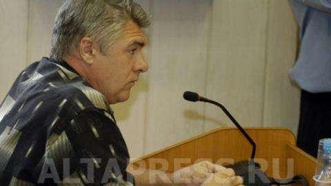 Константин Русаков. Фото: Олег Богданов, altapress.ru