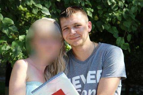 23-летний Павел Метелёв строил планы на жизнь и собирался жениться