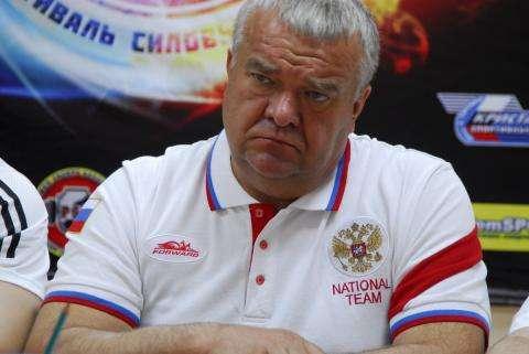 Крупный бердский бизнесмен Виктор Голубев арестован 30 мая 2014 года