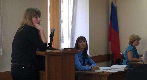 Администратор теплохода Ремикс в суде рассказала о взятке мэра Бердска Потапова