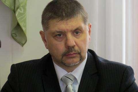 Павел Дятлов, и.о руководителя АТИ Бердска