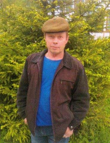 Искитимец Кальван Николай Александрович умер от сердечного приступа