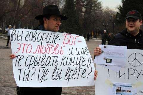 Фото © Ярослав Власов, Тайга.инфо
