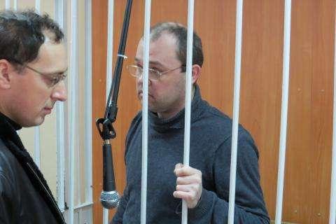 Суд над мэром Бердска Ильей Потаповым продолжается