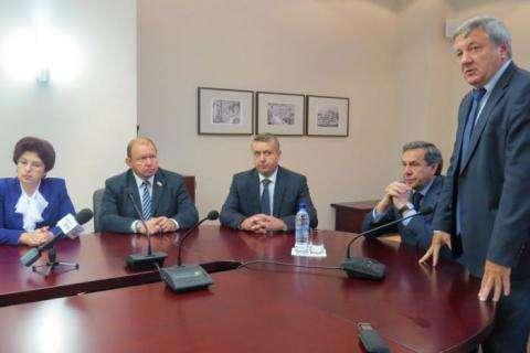Вопрос дополнительного финансирования городских программ на 300-летие Бердска пока открыт