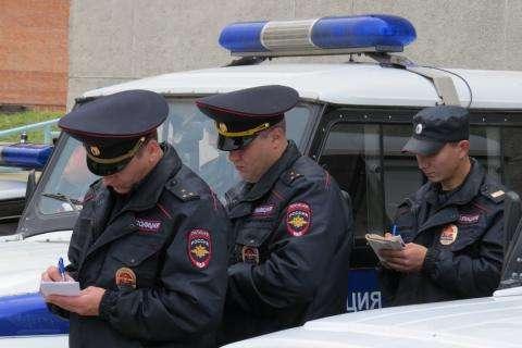 Сотрудники отдела МВД Бердска 10 ноября отметят профессиональный праздник