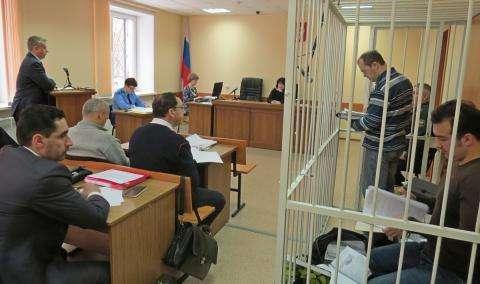 В суде по уголовному делу против Потапова и Мухамедова был допрошен и.о. мэра Бердска Андрей Михайлов