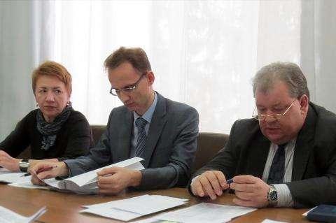 В работе наблюдательного совета МУП КБУ Бердска участвуют основные кредиторы. Деятельность предприятия максимально открыта