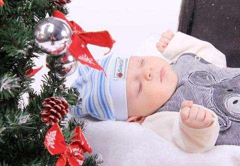 Первый ребенок, родившийся в Бердске в 2012 году, - мальчик