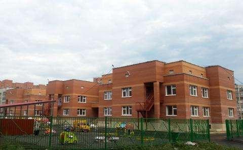 """Детский сад №1 """"Сибирячок"""" на 350 мест построен в Бердске"""