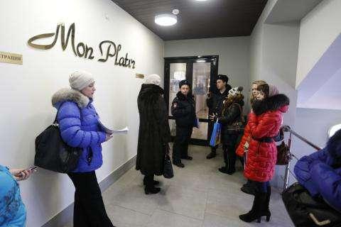 Почувствовавшие себя жертвой обмана сибирячки обратились в полицию. Фото ©sibnet.ru