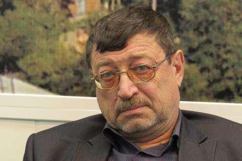 Сергей Кологривов, директор управляющих компаний СКС