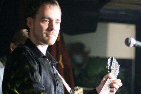 Михаил Заев погиб в Бердске при полете на дельталете. Фото © reaa.ru