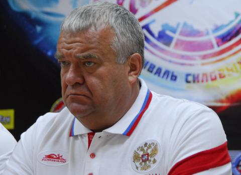 Виктор Голубев