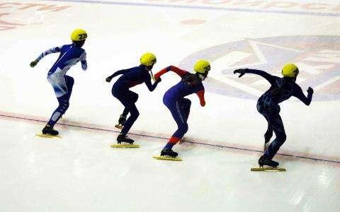В программе игр восемь спортивных направлений, в том числе шорт-трек