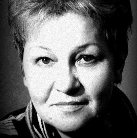 Ирина Бессолова. Фото plus.google.com