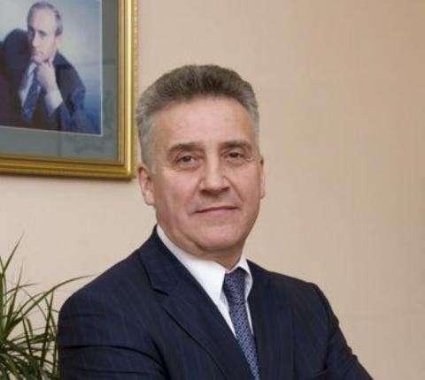 Владимир Штоп. Фото © nsk.dk.ru