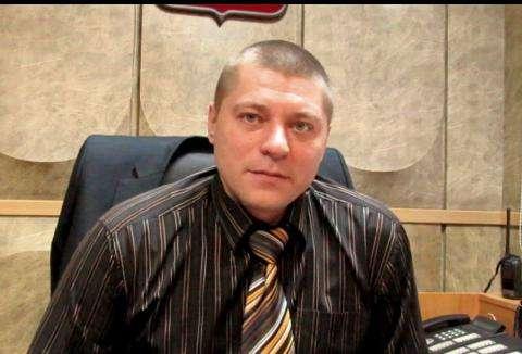 Подполковник полиции Илья Шипицын временно отстранен от должности начальника бердского ОМВД