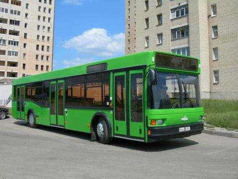 Под колеса автобуса МАЗ в новосибирском Академгородке попал мужчина