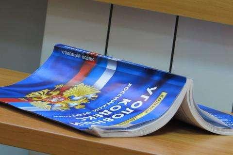 Жителя Бердска наказали по уголовным статьям
