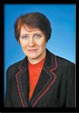 Голикова Наталья Николаевна