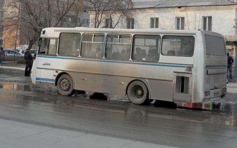 Автобусы и маршрутки теперь ходят во все микрорайоны Бердска