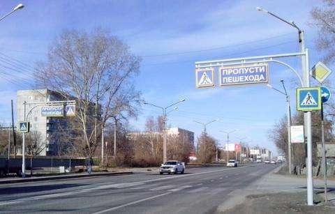 Трасса М-52 в Бердске будет отремонтирована