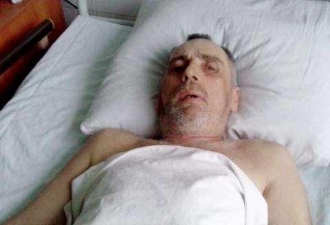 С 5 марта в ЦГБ Бердска лечат от инсульта неопознанного мужчину. Если он вам известен, сообщите врачам!