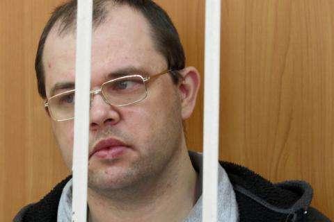 16 марта 2015 года мэр Бердска Илья Потапов за решеткой отметит 39-летие
