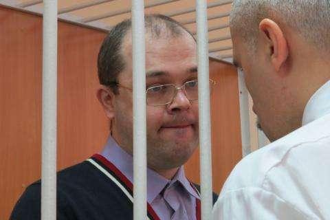 Илья Потапов выступил с последним словом 26 марта 2015 года